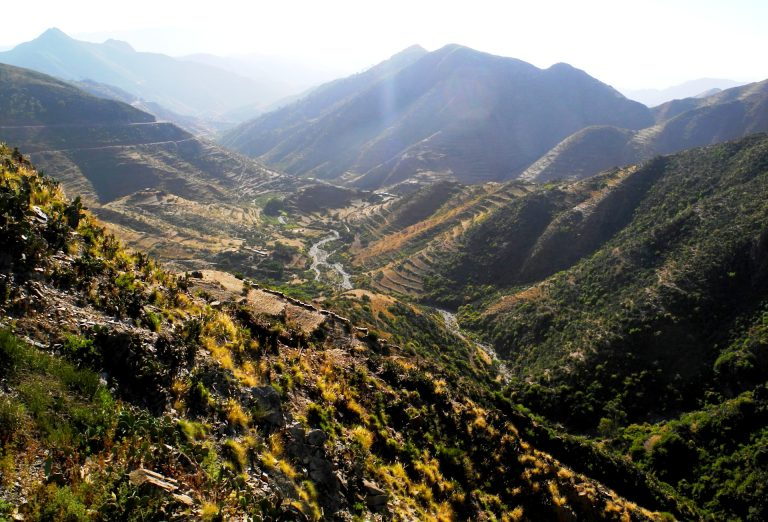 Eritrea Land